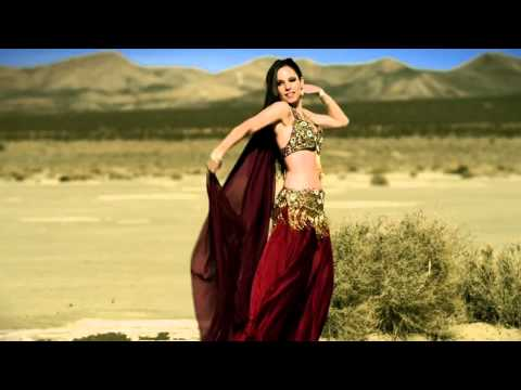 Loree Rapp - Belly Dancer