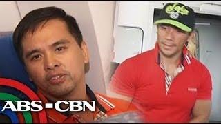 Cedric Lee, Zimmer Raz now in Manila