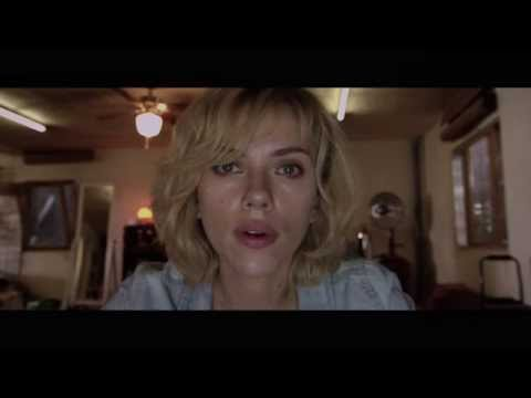 Lucy - On the set with Luc Besson featurette