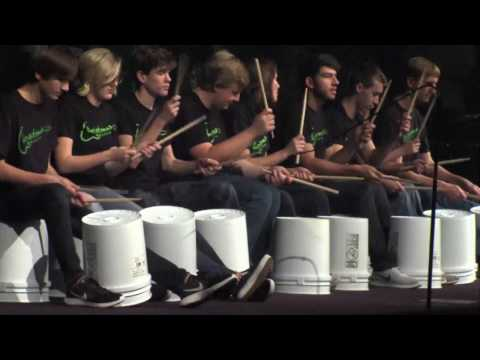 Christmas Groove 2016: Little Drummer Boy