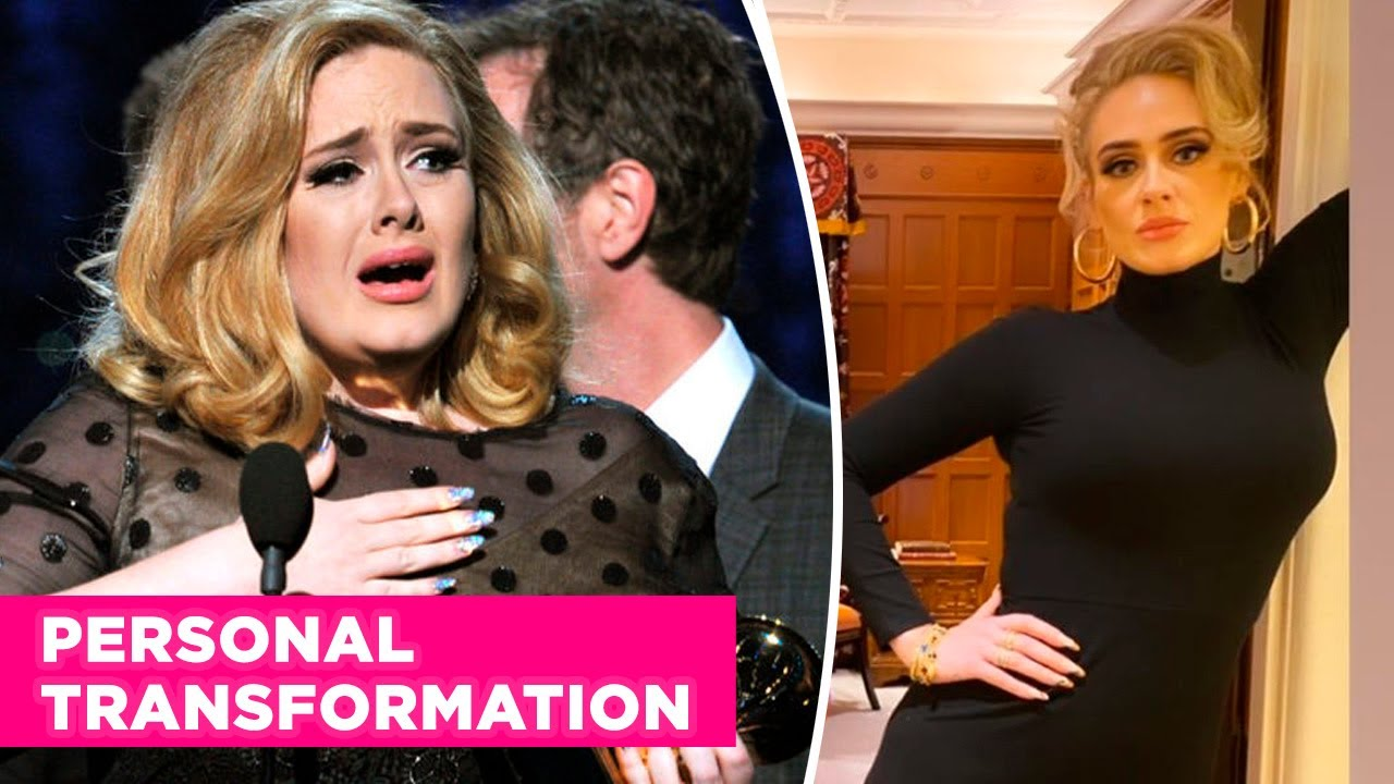 Adele In 2020: What She Is Hiding Behind Her Drastic Weight Loss | Rumour Juice