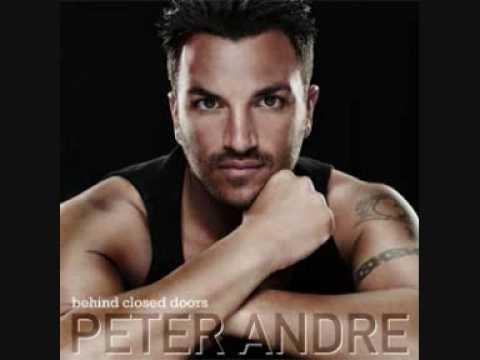 Peter Andre - Behind Closed Doors LYRICS