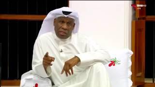 تعليق حمود سلطان بعد تعادل السعودية مع استراليا 2/2