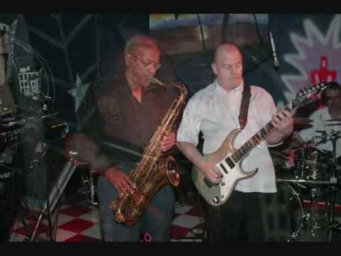 Faron Dawson with U.B.U The Band Interview with Darin Henley of Darin & Anita on Grand Strand