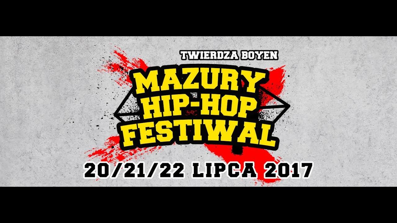 Mazury Hip-Hop Festiwal 2016 - klip