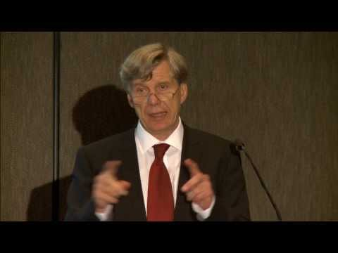 Exporting to China Symposium - Professor Hans Hendrischke