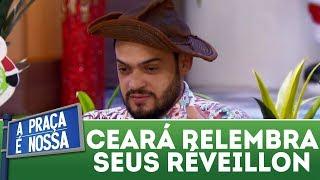 Ceará conta histórias de ano novo para Cazalbé | A Praça é Nossa (28/12/17)