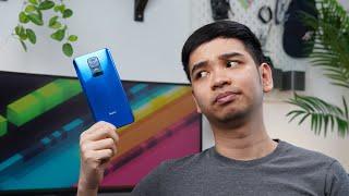 Review Redmi Note 9 - HP yang katanya JAWARA di kelas 2 jutaan.
