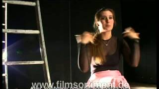 Gehörlosigkeit: IM RHYTHMUS DER STILLE (DVD / Vorschau)