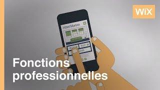 Wix Hotels : Votre solution de réservation en ligne tout-en-un pour créer un superbe site Internet