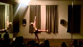 2014 Pole Pressure Regional Competition: Lucinda LaRee
