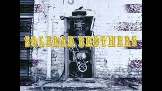 On Time - Soledad Brothers