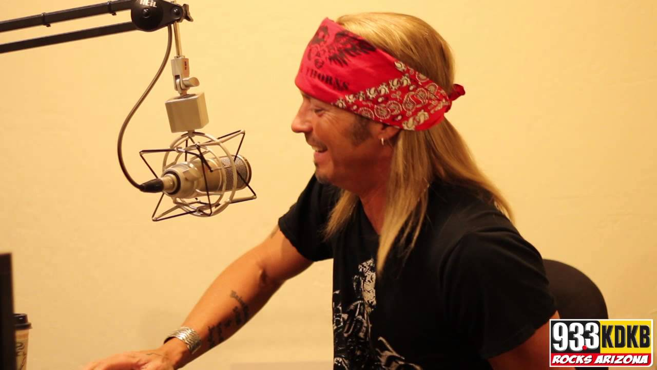 Bret Michaels | News, Music Performances and Show Video ...