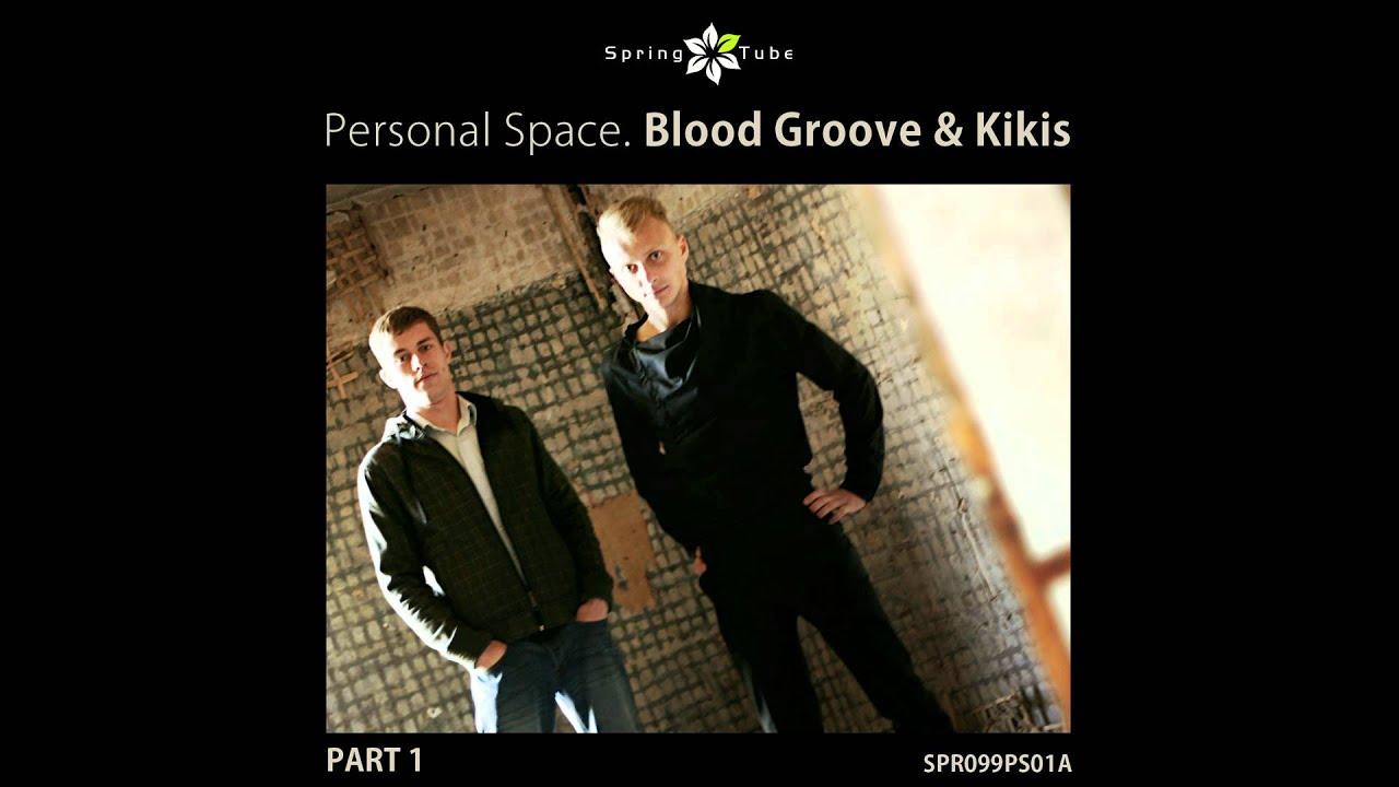 Download Blood Groove & Kikis - Bright (Original Mix) [SPR099PS01A]