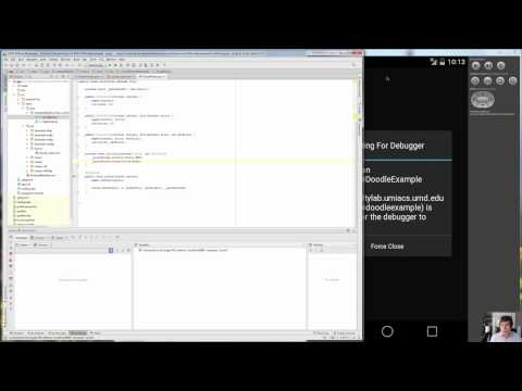 Quick Intro to Creating a Custom View in Android