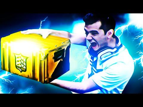 MI MEJOR ABRIENDO CAJAS DE CS:GO | INCREIBLE!! | Counter Strike: Global Offensive