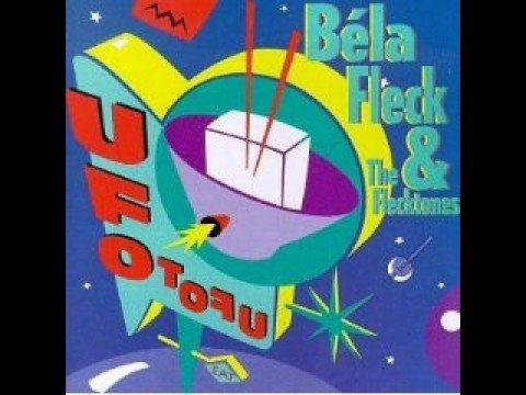 Bonnie & Slyde - Bela Fleck & The Flecktones