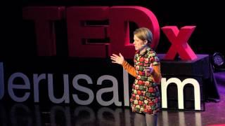 Brain rhythm and attention | Dr. Ayelet Landau | TEDxJerusalem