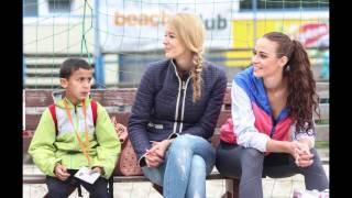 CZECH REPUBLIC, Beauty with a Purpose Presentation : Miss World 2014