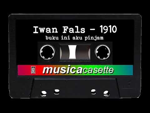 Buku Ini Aku Pinjam - Iwan Fals (album kaset 1910)