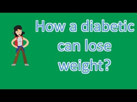 how-a-diabetic-can-lose-weight-?-|health-forum