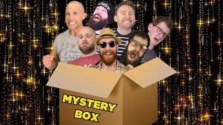 WhatCulture's Magical Mystery Box Of Wonder (And Mystery)