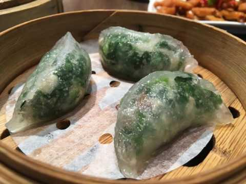 Weekend Food Escapes visits Tim Ho Wan