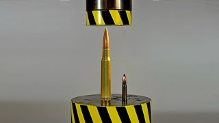 HYDRAULIC PRESS VS 50BMG
