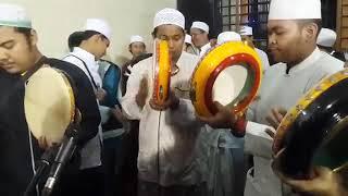 Download Lagu Marhaban Ya Nabi Salam Alaika || Hadroh Nurul Musthofa mp3