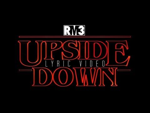 Andy Mineo & Alex Medina - The Upside Down | Video & Lyrics by RM3