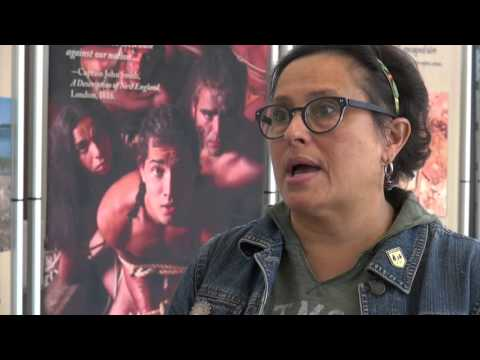 "Mashpee Wampanoag ""Our"" Story Trailer"
