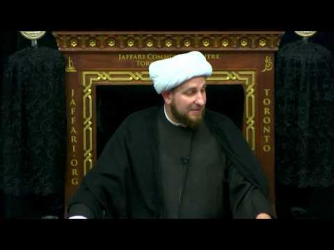 Effective Use of Our Time in this World; 7 Practical Tips for a Mu'min - Sheikh Dr. Usama Al-Atar