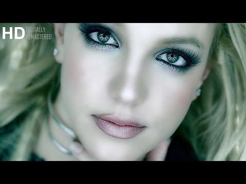 Britney Spears - Stronger ᴴᴰ