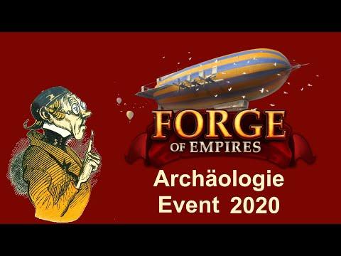 Archäologie Event 2020