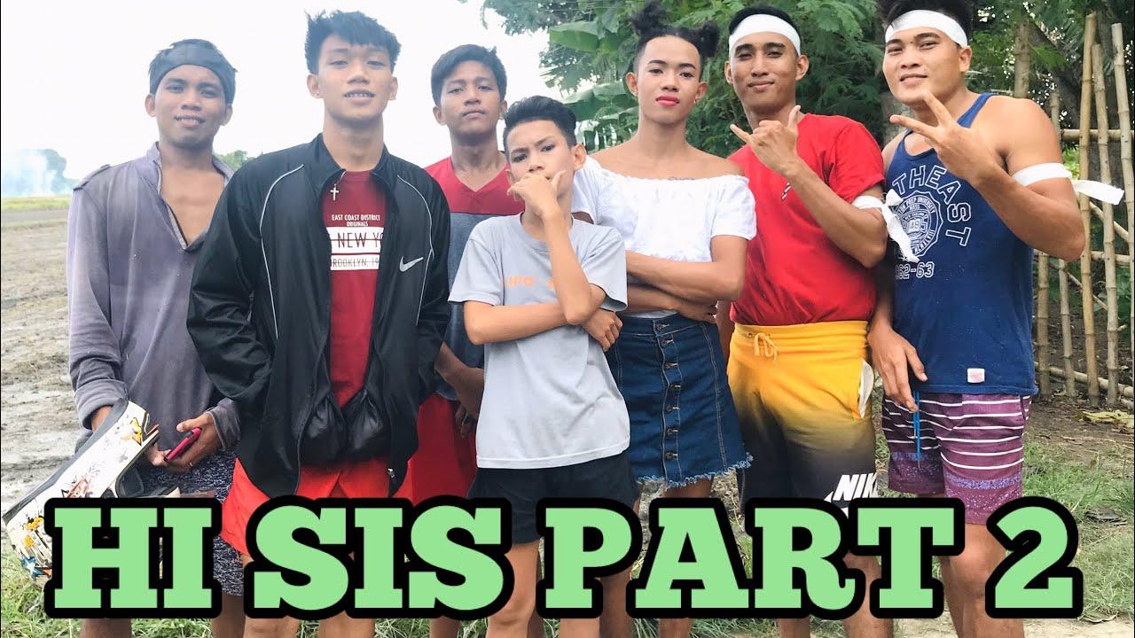 Download Hi Sis ll Part 2 ll Dodoys Vlog
