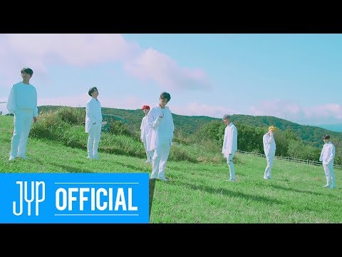 "GOT7 'You Are"" M/V"