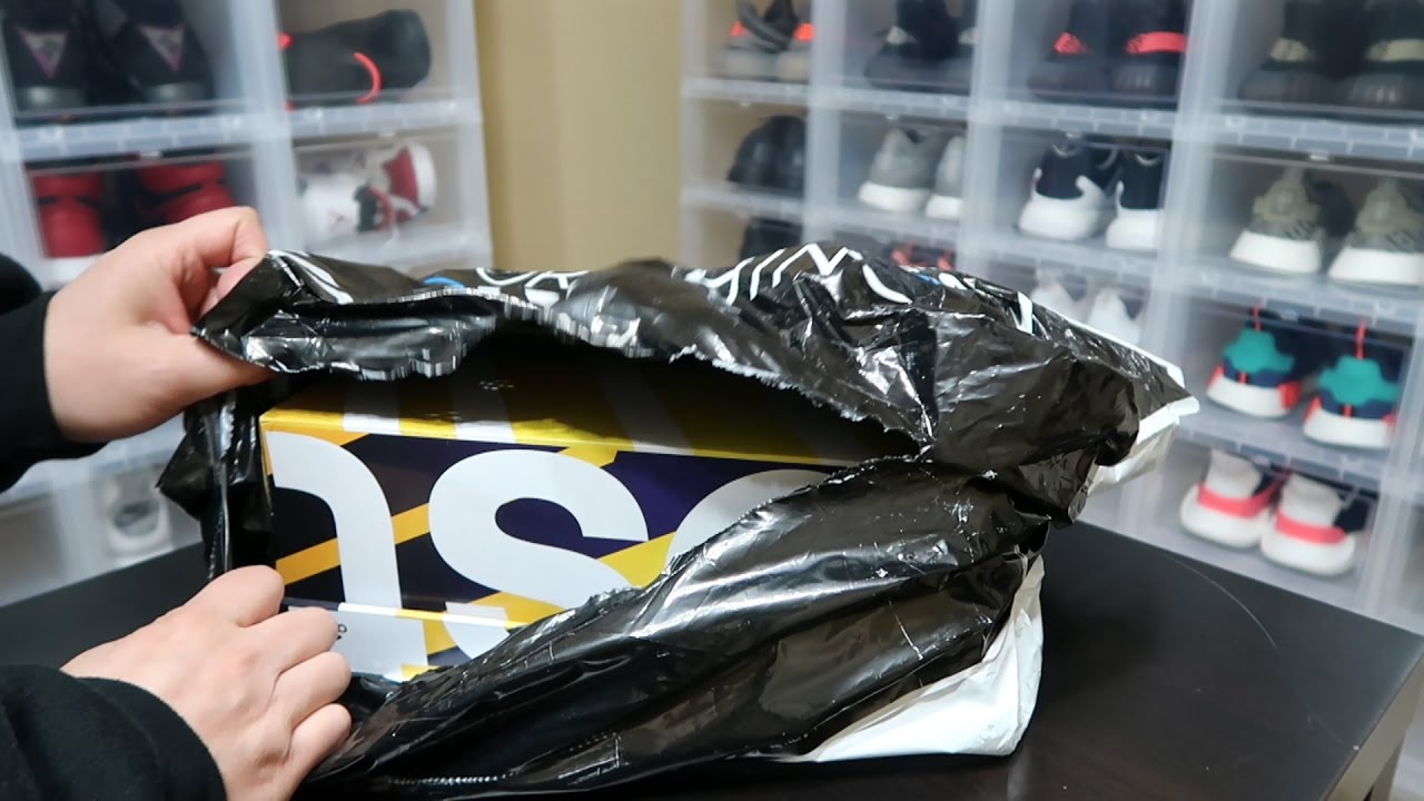 ed19494deac BEST website to buy ULTRA BOOSTS!! - YouTube