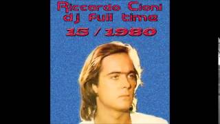 Riccardo Cioni 15  / 80