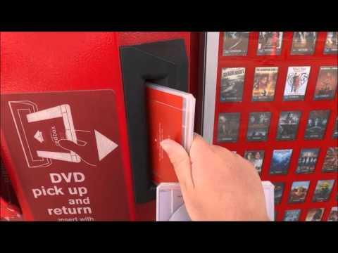 How To Return A Redbox Movie