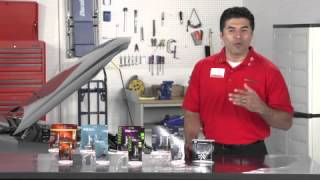 Choosing the Right Headlight Bulb - AutoZone Car Care
