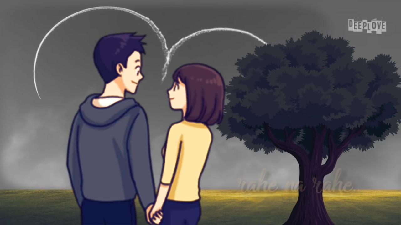 Tere Mere Pyar Ki Umar Whatsapp Status Video Love Song Deep Love