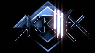 Skrillex - Scary Monsters And Nice Sprites [Melodic Cut] REMIX