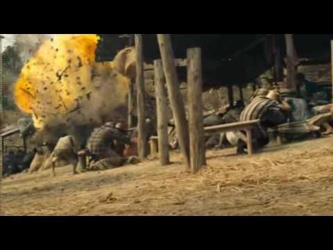 Rambo 4 (Burmese Village Massacre)