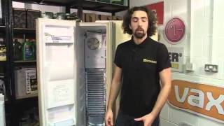 видео Ремонт холодильника в Алматы — 8(777)033-6693