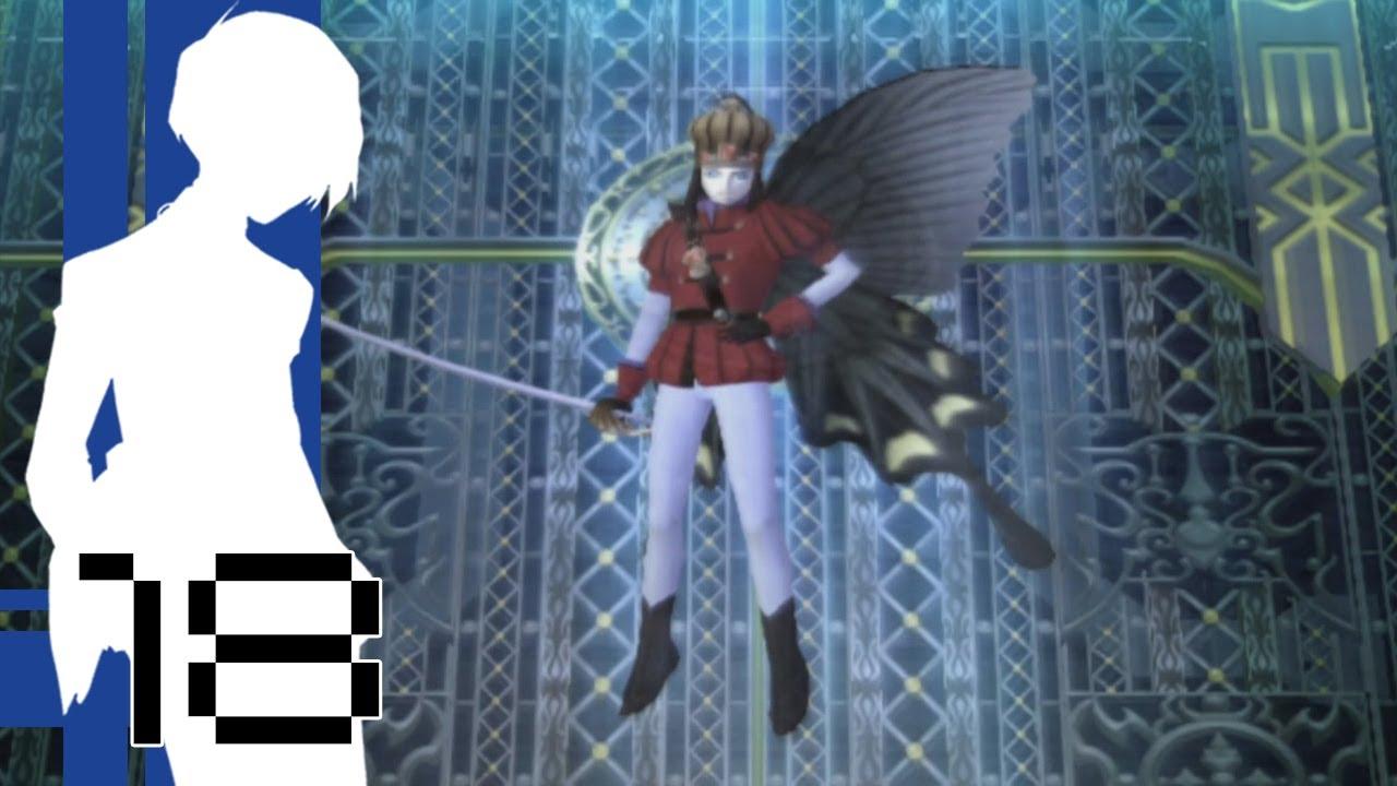 Persona 3 FES - Part 18 - Oberon