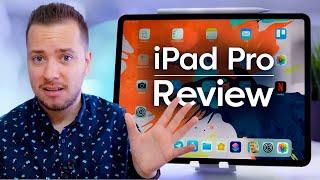 iPad Pro 2018, review: El iPad casi definitivo