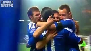Chelsea vs Napoli 4-1 (aet) - UCL 2011-2012 (2nd Leg) - Full Highlights (English_HD