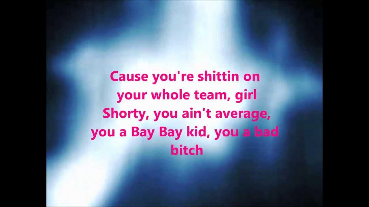 Jonn Hart- Get It Girl Ft. Problem (Lyrics)