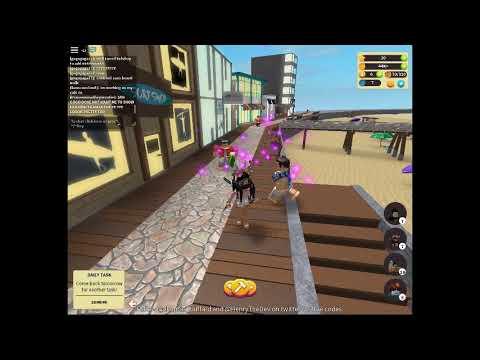 Boardwalk Tycoon ( part 2)