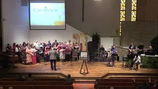 Crestview Baptist Church Live Stream April 4th, 2021